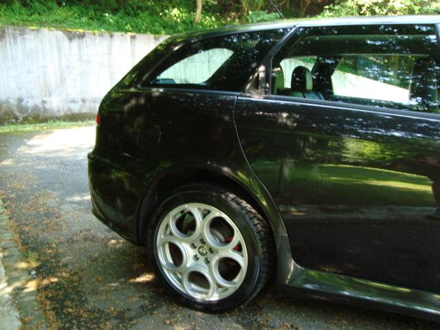 Alfa 156 GTA Selespeed, Virus Alfa - Online store